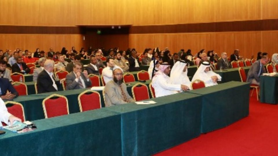 Audience Pic by MOI Qatar