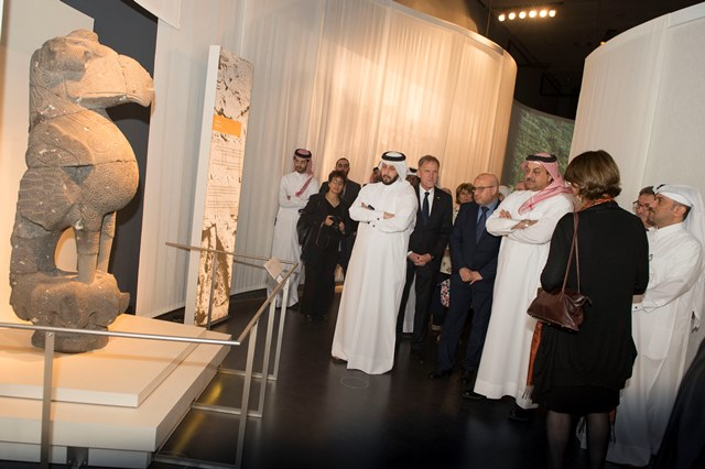Qatar: The Museum of Islamic Art Marks It's Ten-Year Anniversary with 'Syria Matters' Exhibition