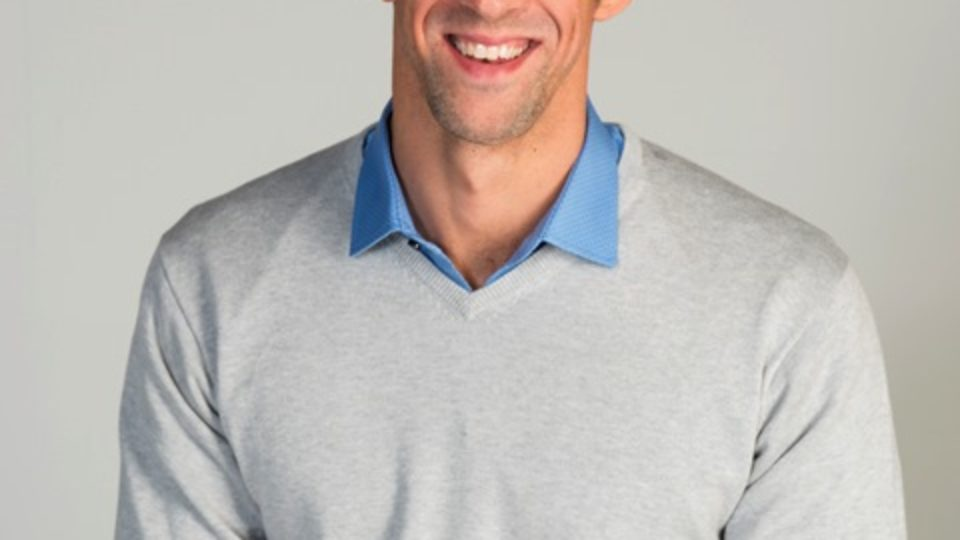 Michael Phelps, US World Swimming Legend