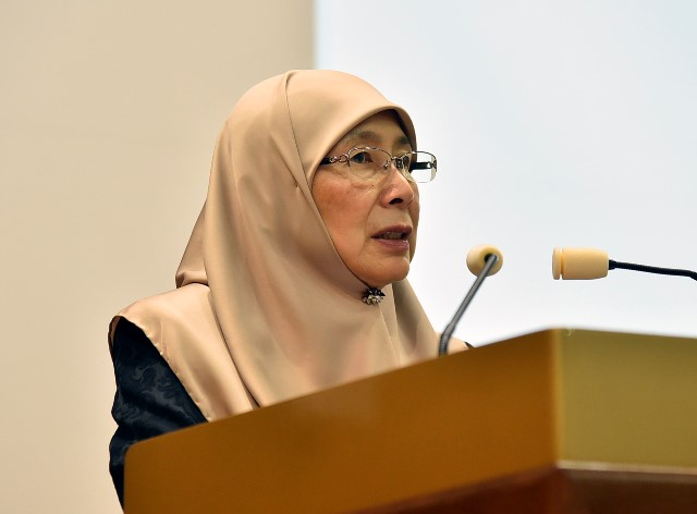 Qatar: Malaysian Dy. Prime Minister Stressed on Developing Strong Institutions and Human Capital
