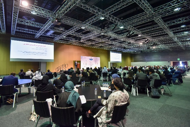 210 Youths Around Globe Participating in 2nd Edition of MYCHA Training Program, Takes Off in Doha