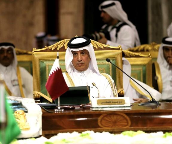 Minister of State for Foreign Affairs Heads Qatar's Delegation to GCC Summit