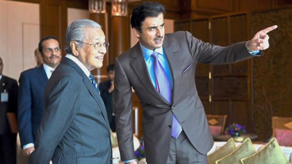 Qatar Keen to Expand Investments in Malaysia
