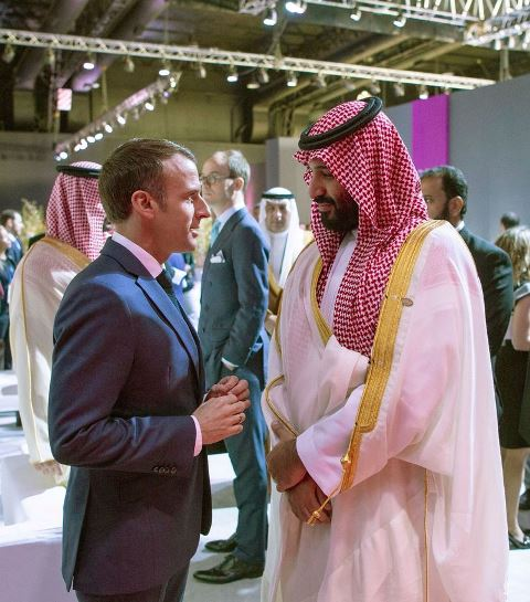 Trump, Moodi, Macron, Putin Meet MBS,  Leaders of Group of 20 Nations Gathered in Buenos Aires