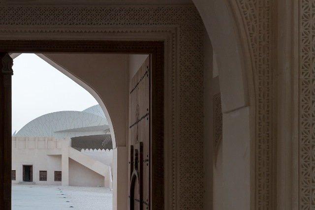 National Museum of Qatar Wins Prestigious Design Award