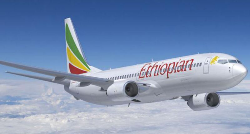 Ethiopian Airlines plane crashes with 157 passengers on board