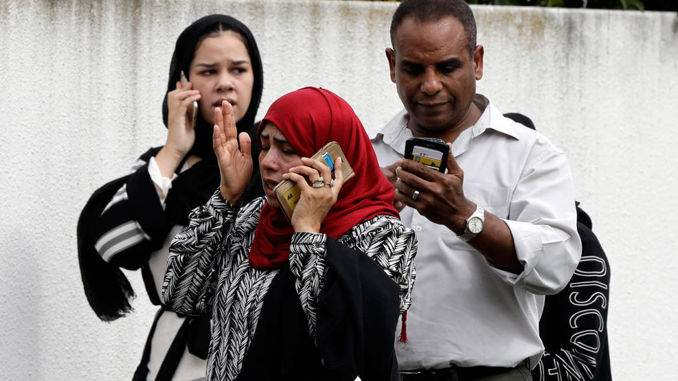 Islamic World Reacts with Disgust at New Zealand Masjid Attacks, Pakistan, Turkey Qatar Condemns Strongly