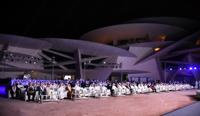 QLC Celebrates 2019 Graduation at National Museum of Qatar, 118 Qataris Graduated