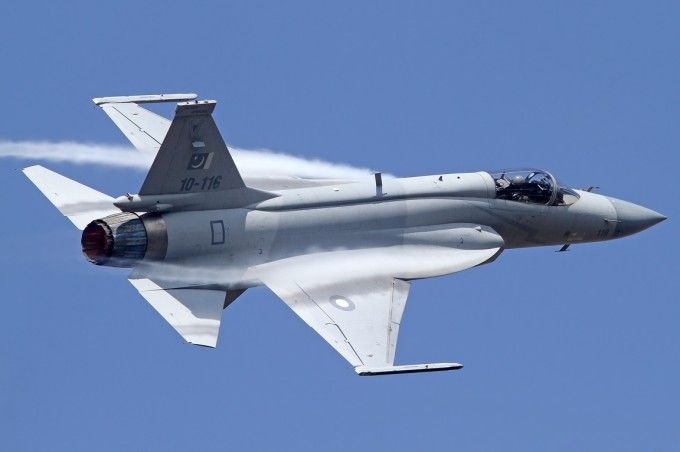 None of Pakistan's F-16 Fighter Jets Missing After US count: Economic Times Report