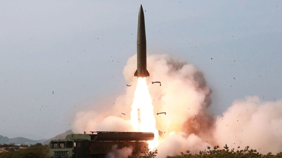 Launch Not Missile: Yonhap News