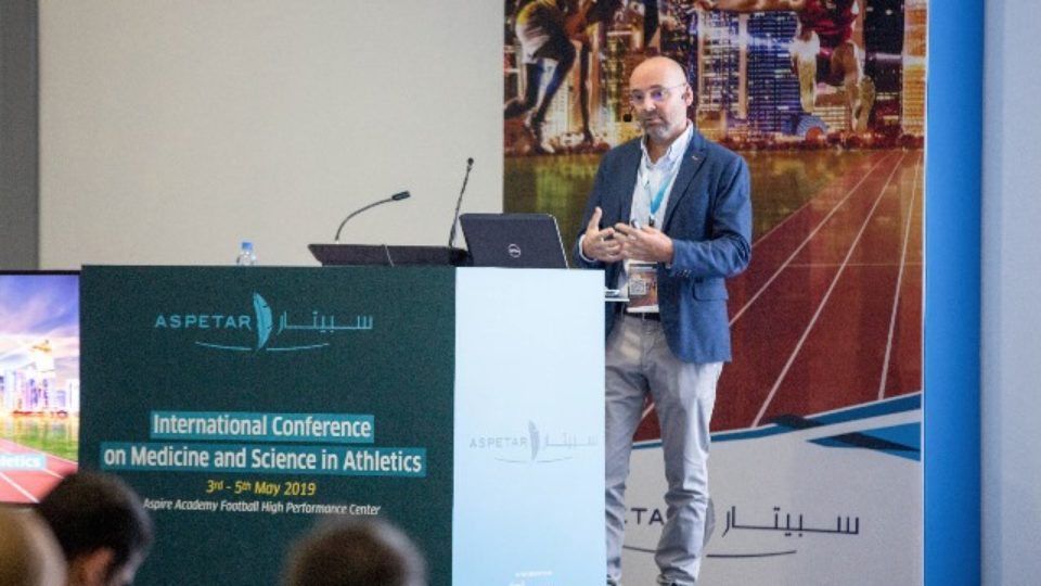 Aspetar Concludes Global Conference on Medicine and Science in Athletics