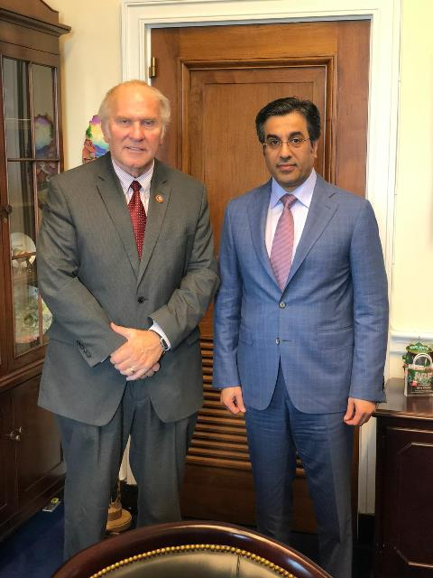 Qatar: NHRC Chief Stressed For Appropriate Measures To Stop Human Rights Violations