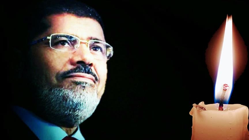 UN Calls For Probe on Death of First Elected Egyptian Deposed President, Wife Calls as Martyr