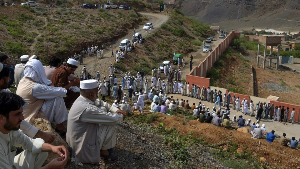 First Provincial Polls in KP's Tribal Areas Draw Large Numbers