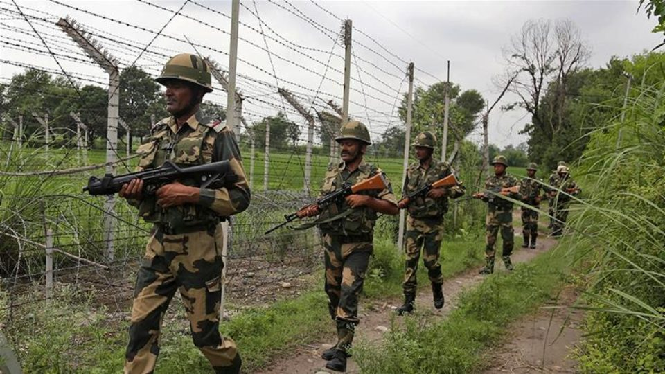 UN Security Council Held Talks on Kashmir for 90 Minutes, India & Pakistan Stressed Not To Provoke Tense Situation