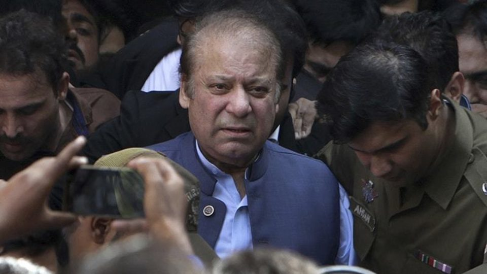 Nawaz Sharif had challenged indemnity bonds asked by govt for one time release