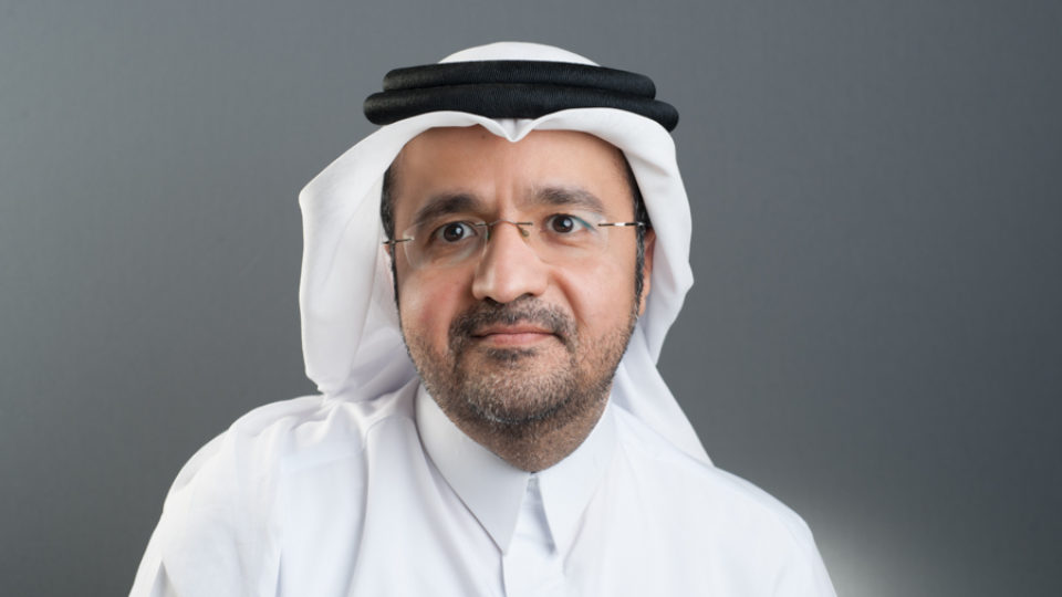Dr. Khalid Al Ansari – Chief of Emergency Medicine – Sidra