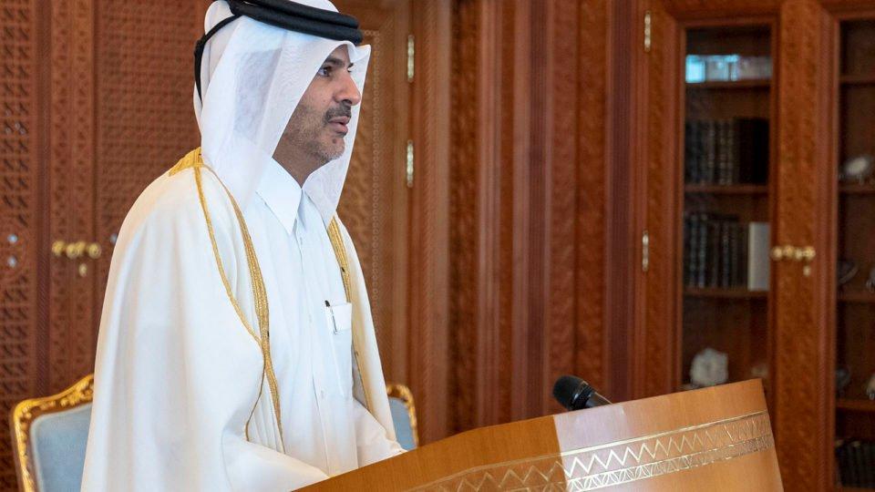 Qatar : Amir Of Qatar Reshuffles Cabinet, Sheikh Khalid bin Khalifa bin Abdulaziz AlThani Appointed Prime Minister
