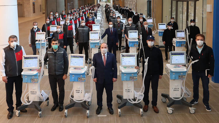 President Erdogan Inaugurated 2,700 Beds Hospital, A Record Set In Healthcare Sector