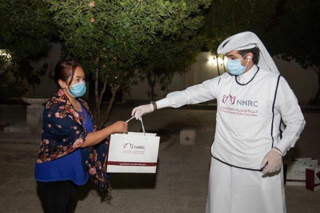 Qatar: NHRC Launches Awareness Drive for Corporate, Domestic Workers
