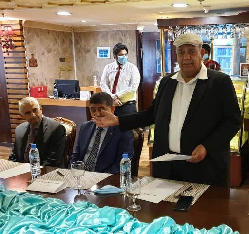 Pakistani Community Honours Turkey, Bangladesh and Kazakhstan Envoys