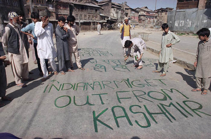 UN Experts Call for Urgent Action on Jammu and Kashmir