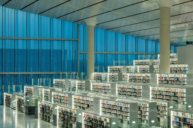 Qatar : World Libraries Participated in Webinar Seminar On  ' Libraries And Pandemic '