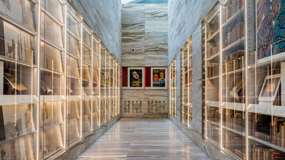 Qatar National Library's Heritage Library Curates Special Series of Online Events