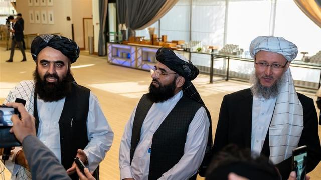 Intra-Afghan Dialogue To Start From Saturday In Doha