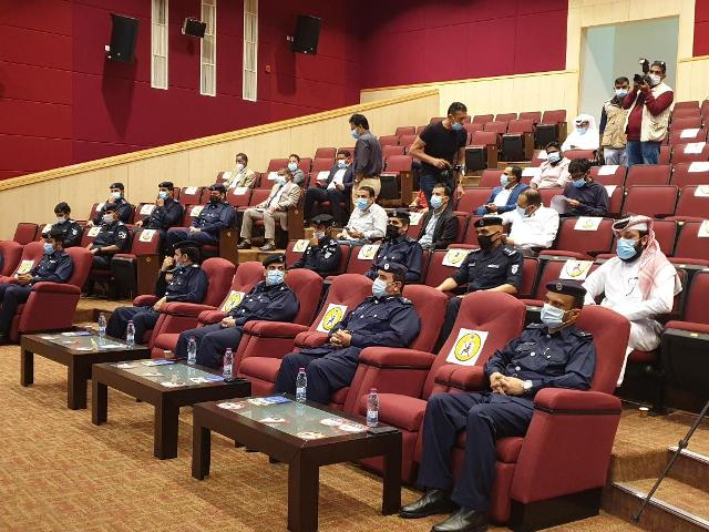 Qatar: MoI Launches Campaign To Ensure Safe Camping Season