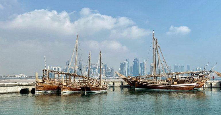 Qatar Loosens Restrictions on Foreign Property Ownership