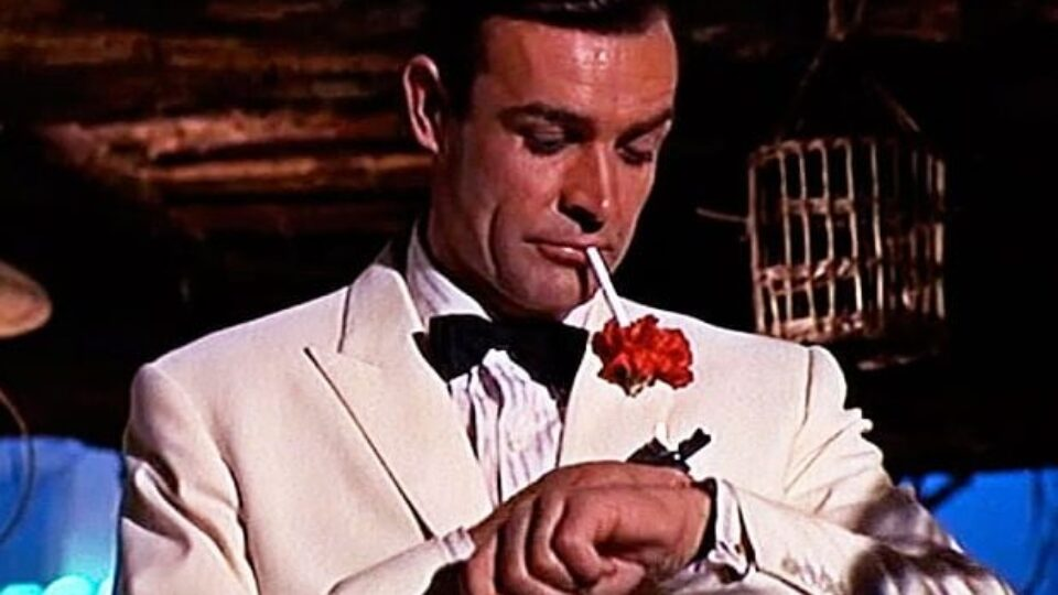 'My Name is Bond, James Bond' Died In Age 90