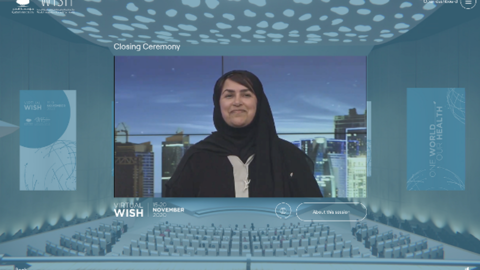 SOSO Care And Ellen Medical Devices Declared Winners of WISH 2020 Conference