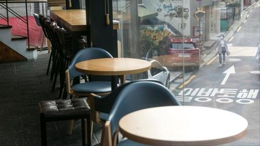 South Korea, Covid-19: Hundreds of Cafe, Restaurant Owners Sue Gov't Over COVID-19 Losses