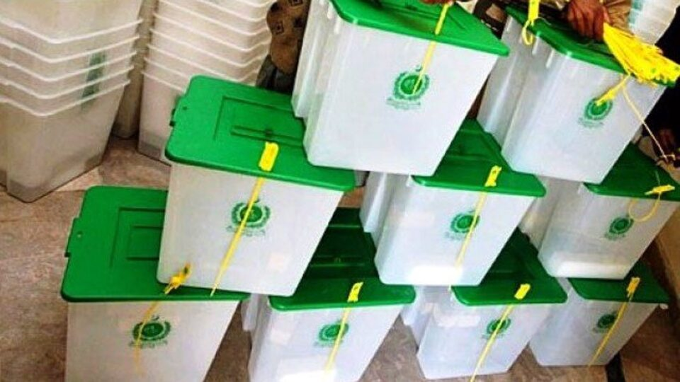 Pakistan By-Elections: 20 Presiding Officers Reported Back After 14 Hours Of Missing From Polling Stations