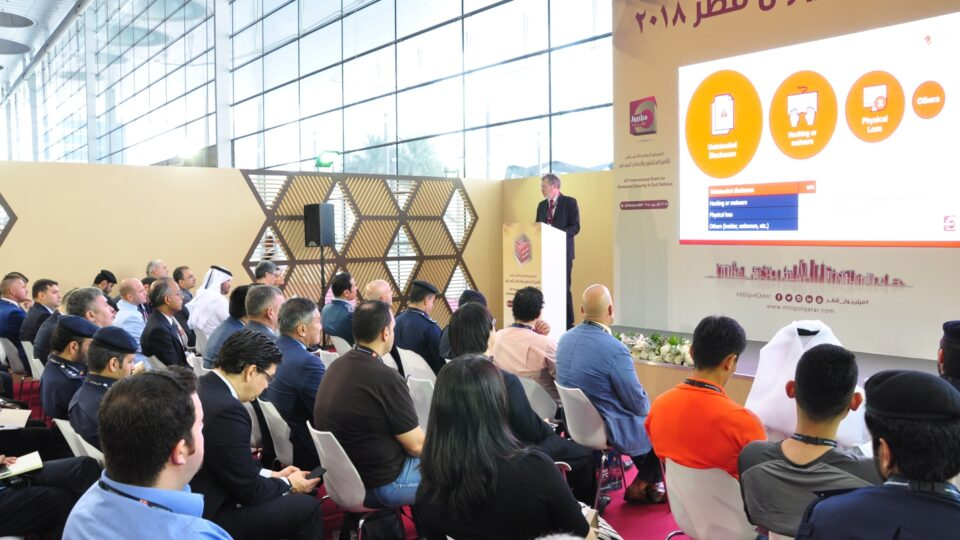 Milipol Qatar 2021: Seminars To Lay Out Pathway For A Safer World, Being Held From 15-17 March
