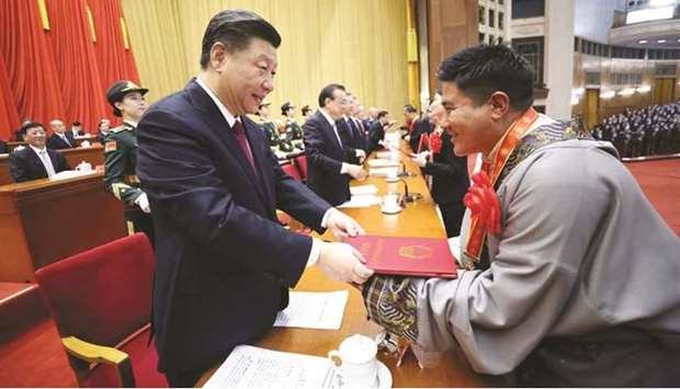 A Miracle In History of Poverty Alleviation, 98.99 m Chinese Brought Out Of Poverty Line, Chinese Envoy To Qatar