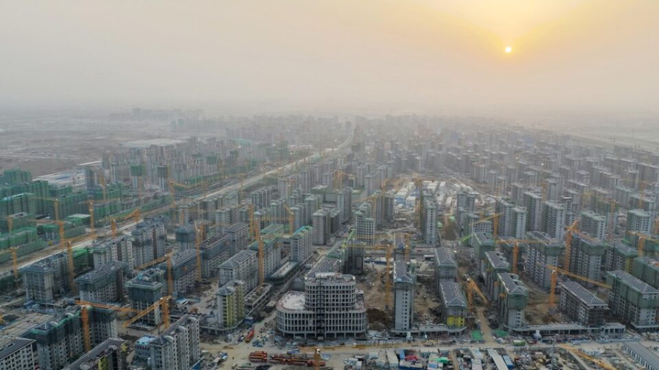China Soon to Have An Innovative, Artificial Intelligence Smart New City Of Xiong'an