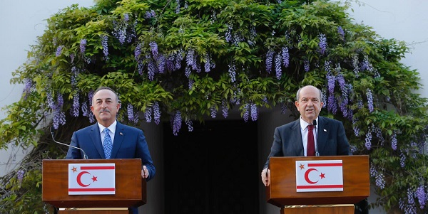 TRNC And Turkey With New Consensus As Hope For Cyprus Federation Fades