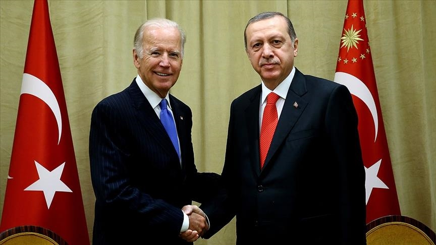 Turkish, US Presidents Agree On Greater Cooperation