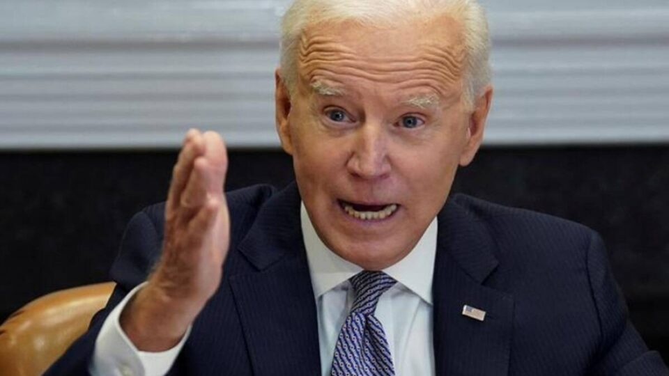 US Forces To Withdraw From Afghanistan By 11 Sept, Biden; Taleban Regards Violation Of Doha Accord