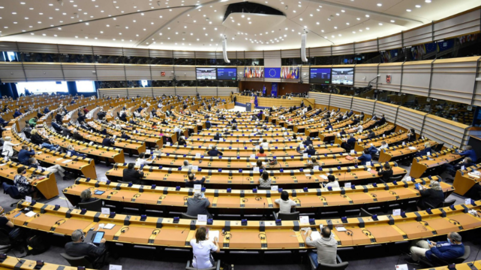 EU Parliament Adopts Resolution Calling for Review of Pakistan's GSP+ Status Over Blasphemy Law Abuse