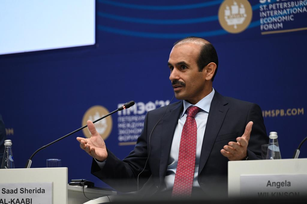 Environment is Center Of Qatar's Strategies in Energy Sector, Says Al Kaabi