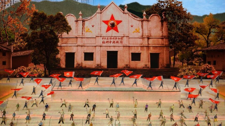 Xi Rallies Party For 'Unstoppable' Pursuit To National Rejuvenation, China Celebrates Centenary
