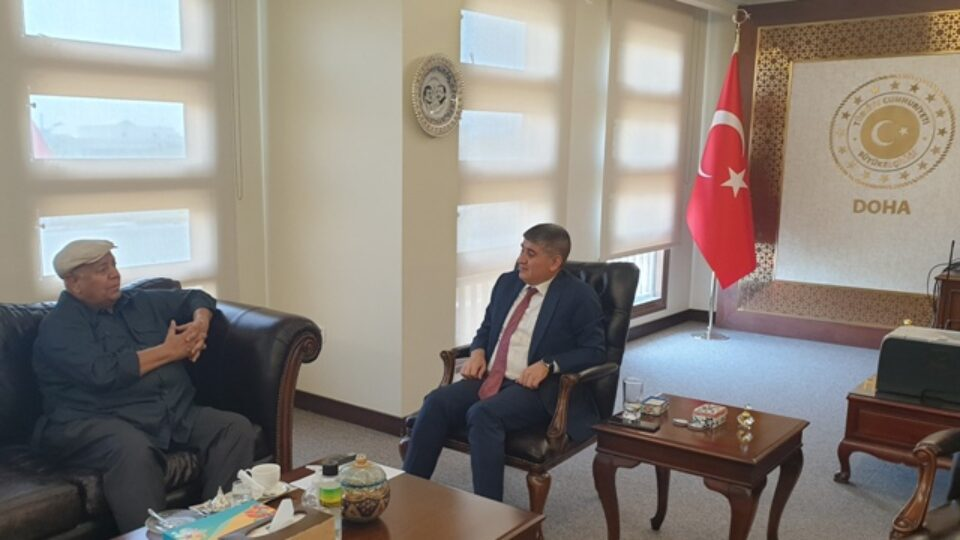 Qatar: Turkish Embassy Relaxes Visit Visa Requirements For Qatar Residents