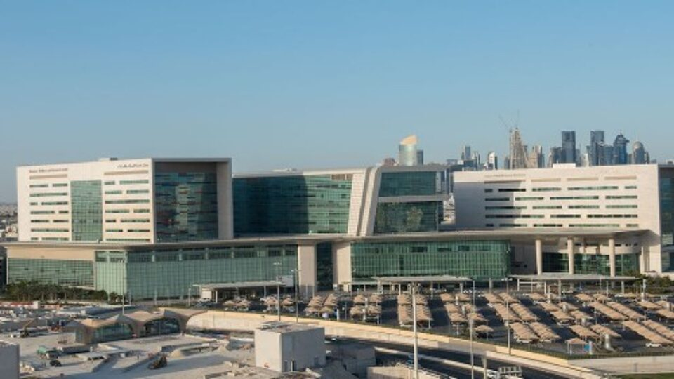 HMC is the main provider of secondary and tertiary healthcare in Qatar