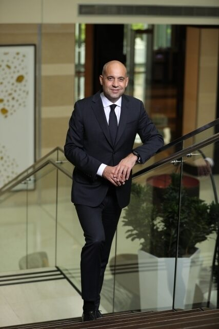 Feature: We Are Lucky The Pandemic Situation Is Very Much In Control In Qatar: Hyatt Regency Oryx Doha GM