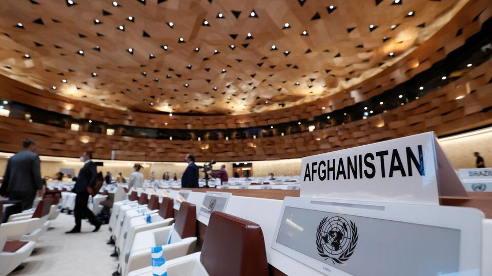 Donors Pledge $1.1 billion for 'Collapsing' Afghanistan